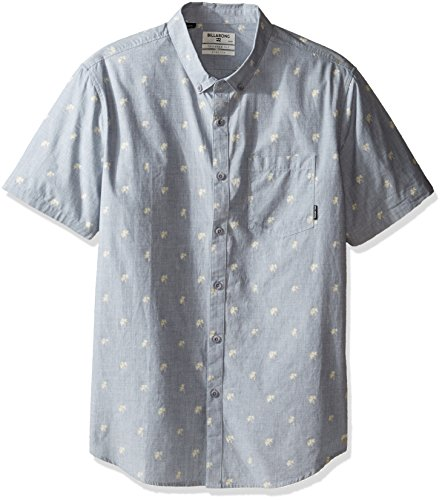 Billabong Latitude Short Sleeve Woven product image