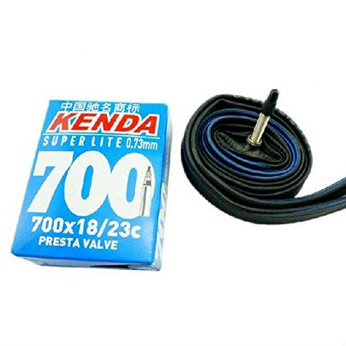fv vélo vélo de 0 700 pneu route vtt interne 18 73mm 23c tube Kenda PhilMat PBqw50T