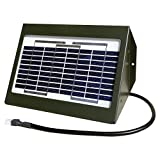 Texas Hunter 2-Watt Solar Charger for Directional Feeders - Model SP2W