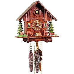 Cuckoo Clock 1207/9