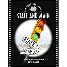 State and Main: The Shooting Script