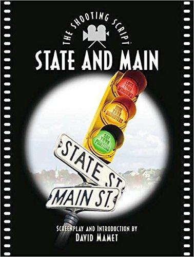 State and Main: The Shooting - Nh Macys