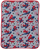 Jay Franco Marvel Spiderman 3 Piece Plush Kids