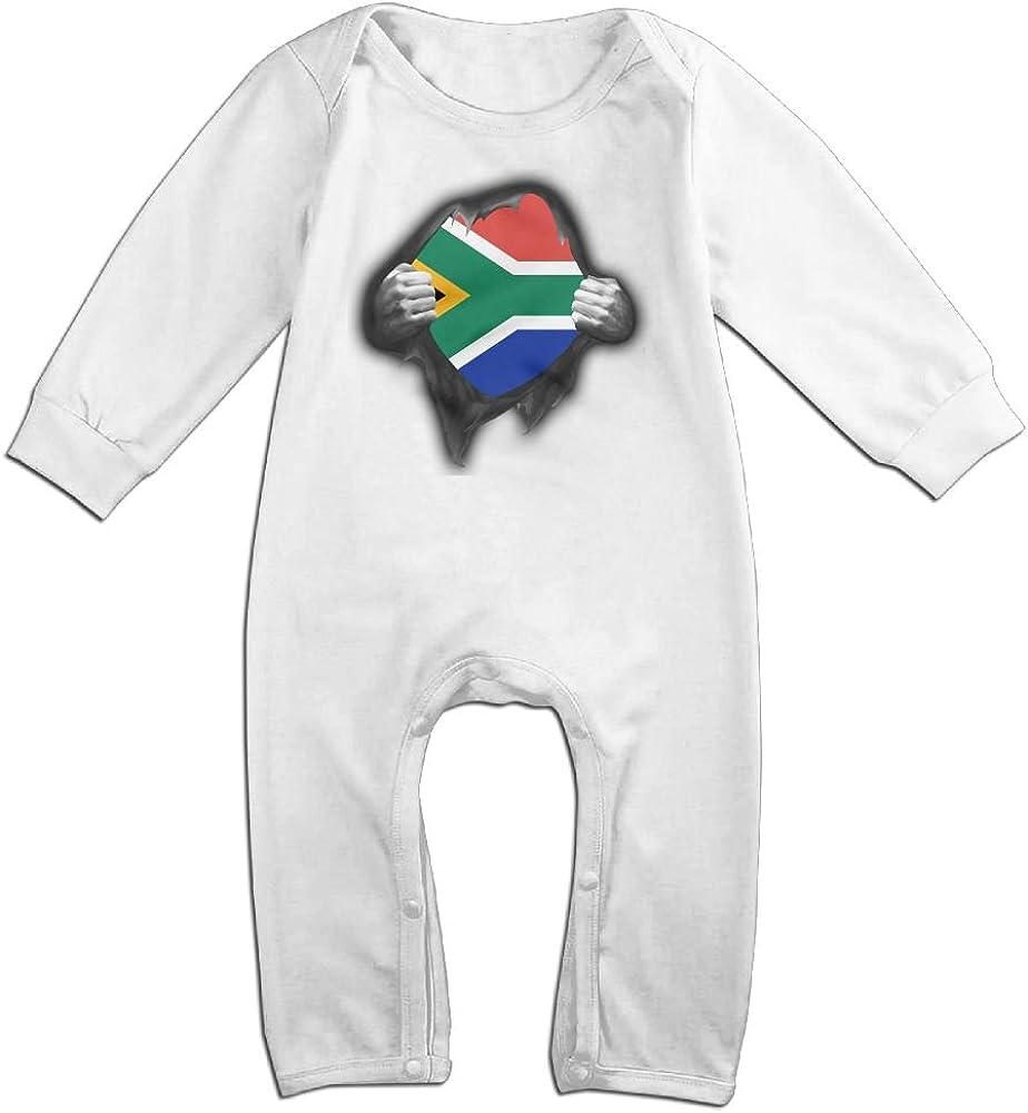 Mri-le1 Newborn Baby Long Sleeve Jumpsuit South Africa-2 Infant Long Sleeve Romper Jumpsuit