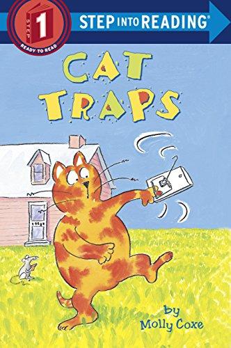 Amazon.com: Cat Traps (Step into Reading) eBook: Molly Coxe ...