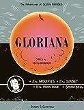 Gloriana, Kevin Huizenga, 1770460616