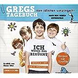 Gregs Film-Tagebuch - Von Idioten umzingelt!: Filmhörspiel. (Gregs Tagebuch, Band 1)