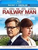 The Railway Man on Early Digital Aug 1 on DVD/Blu-ray Aug 12