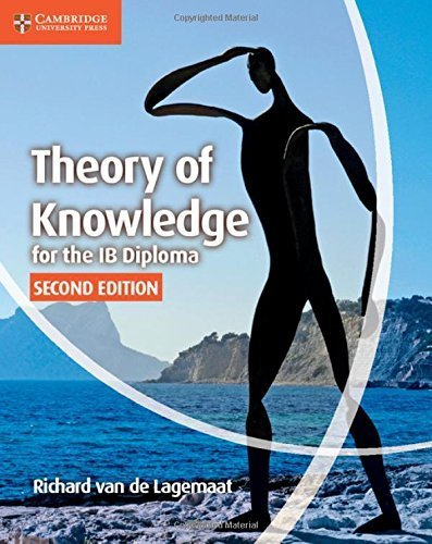 Theory of Knowledge for the IB Diploma 2nd edition by Lagemaat, Richard van de (2014) Paperback