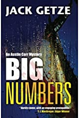 Big Numbers (An Austin Carr Mystery) (Volume 1) by Jack Getze (2013-06-02) Mass Market Paperback