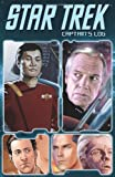 Captain's Log, Scott Tipton, David Tipton, Marc Guggenheim, Stuart Moore, Keith R. A. DeCandido, 1600108873