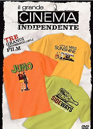 Amazon.com  Il Grande Cinema Indipendente (3 Dvd)  Italian Edition ... 5f244c42c30