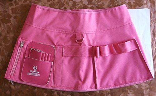 B Beauty INC Barber Skirt, Scissors Shear Shirt Wallet Ho...