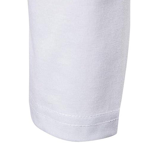 BBestseller-Camisa de hombre Jersey de Patchwork de Manga Larga para Hombres Sudaderas Tops tee Outwear Blusa Suéter: Amazon.es: Ropa y accesorios