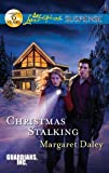 Christmas Stalking (Guardians, Inc. Series Book 4)