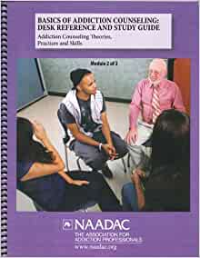 Module 2 Of 3 Basics Of Addiction Counseling Desk