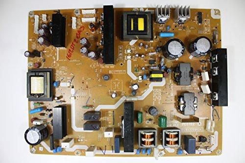 Toshiba Power Supply Board - Toshiba 55