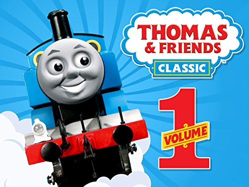 Thomas and friends classic volume 1 george - Background thomas and friends ...