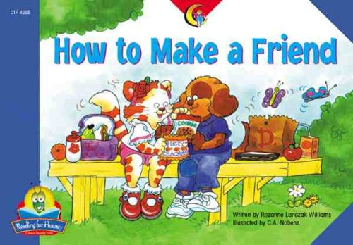 how to make a friend - 5