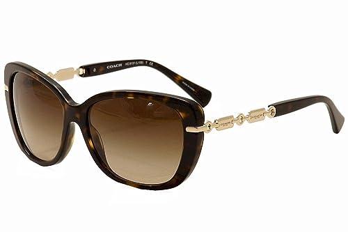 62ceaa9e16 new zealand coach hc 8131 sunglasses 528113 tortoise light gold 58 16 135  c5799 830f6