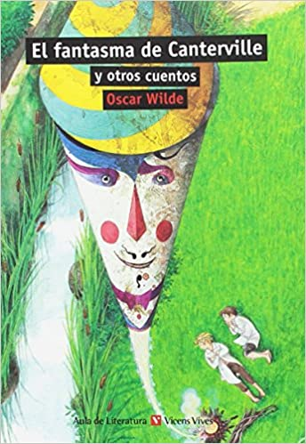 El Fantasma De Canterville N/e: 000001 (aula De Literatura) - 9788468219646 por O. Wilde epub