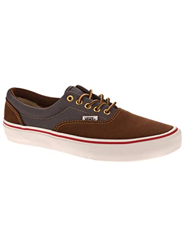 5d61237ab0 Image Unavailable. Image not available for. Color  Van s Mens Era Pro Shoe