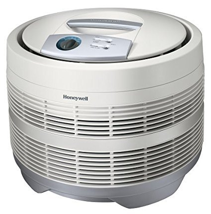 Honeywell 50150-N Pure HEPA Round Air Purifier, 225 sq. ft. (2)