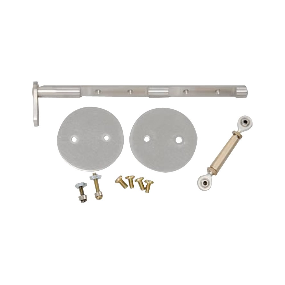 Dedenbear Products PK5 Primary Butterfly Kit for Big Bore TS5