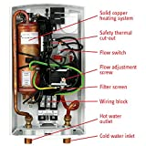 Stiebel Eltron Electric Tankless Water Heater