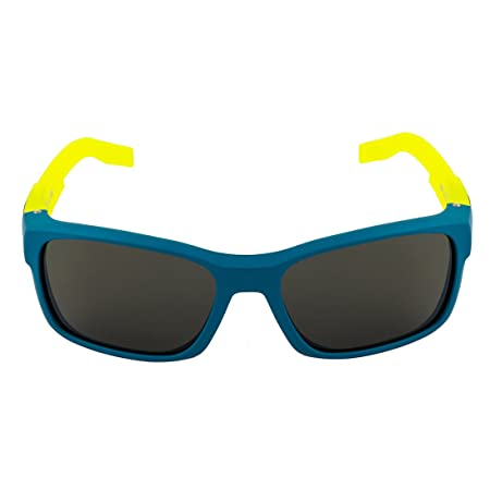 Julbo Cobalt Motorbike Riding Goggles (Cobalt Blue and Day Glow Yellow) Protective Gear & Clothing at amazon