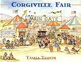 Corgiville Fair, Tasha Tudor, 0316853127