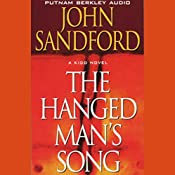The Hanged Man's Song | John Sandford