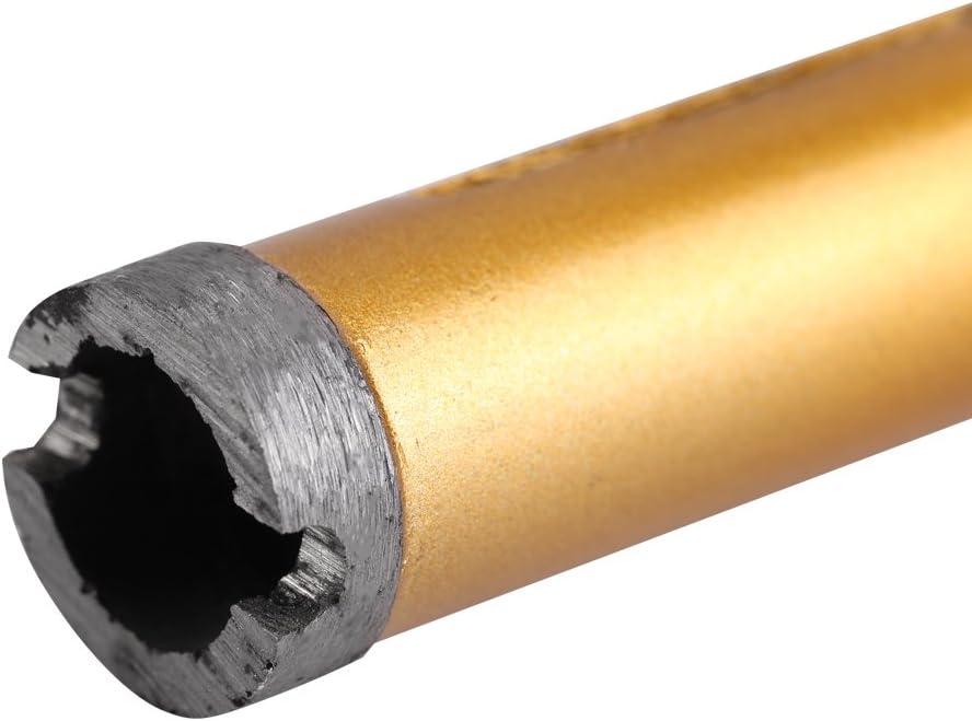 35mm 1Pc Diamond Agujero Broca Extractor Herramientas Para Cer/ámica Vidrio M/ármol Porcelana 6//8//10//14//16//18//20//22//25//30//35//50 mm