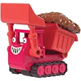 Bob the Builder: Take-Along Magnetic Vehicle - Muck