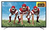 "RCA RTU6549 65"" 4K Ultra HD LED Television Review and Comparison"