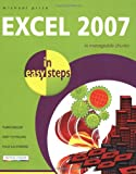 Excel 2007 in Easy Steps, Michael Price, 1840783176