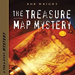 The Treasure Map Mystery