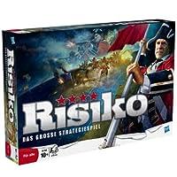 Hasbro Risiko Original Neuauflage Strategiespiel Gesellschaftsspiel Spiel NEU