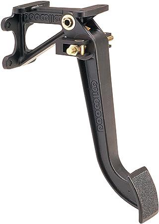 Brake Pedal Assembly Wilwood 340-13833 Single Floor Mount Clutch