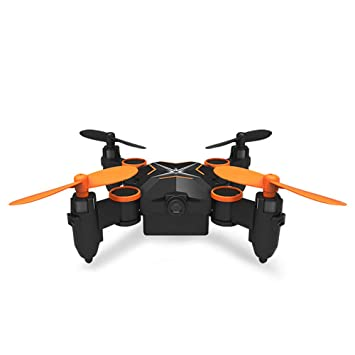 Yidai-Silu Tamaño 5 cm Mini dron: Amazon.es: Electrónica