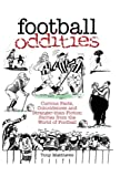 Football Oddities, Tony Matthews, 0752434012