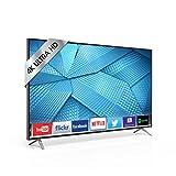 VIZIO M60-C3 60-Inch 4K Ultra HD Smart LED HDTV