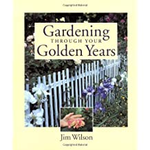 Gardening Through Your Golden Years