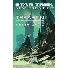 Star Trek: New Frontier: Treason (Star Trek: The Next Generation)