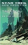 Treason, Peter David, 1439166277