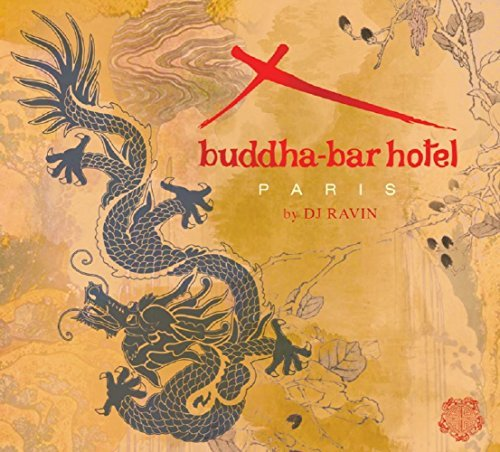 Price comparison product image Buddha Bar Hotel Paris by Various Artists