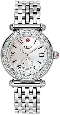 Michele Caber Diamond Watch Mww16A000001