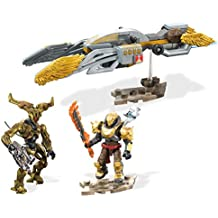 Mega Construx Destiny Building Set