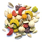 ZuPreem Sensible Seed Bird Food for Parrots and