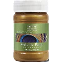 Modern Masters ME289-06 Metallic Brass, 6-Ounce by Modern Masters